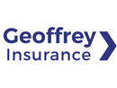 Geoffrey car insurance logo